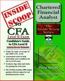 InsideScoop to the Candidate's Guide to (CFA) Chartered Financial Analyst 2003 Level II 9781590959039
