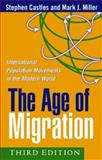 The Age of Migration, Third Edition 9781572309043