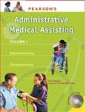 Pearson's Administrative Medical Assisting 9780132209045