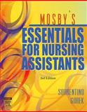 Mosby's Essentials for Nursing Assistants 9780323039048