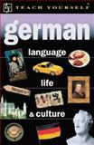 Teach Yourself German Langauge, Life and Culture 9780658009051