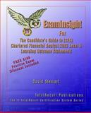 ExamInsight for the Candidates Guide to (CFA) Chartered Financial Analyst 2003 Level II 9781590959053
