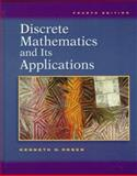Discrete Mathematics and Its Applications 4th Edition