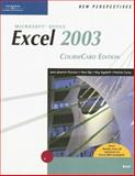 New Perspectives on Microsoft Office Excel 9781418839055