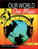 Our World Our Music 2nd Edition