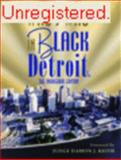 Who's Who in Black Detroit 9781933879062