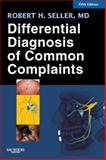 Differential Diagnosis of Common Complaints 9781416029069