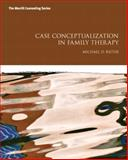 Case Conceptualization in Family Therapy 1st Edition