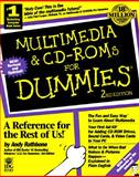 Multimedia and CD-ROMs for Dummies 9781568849072