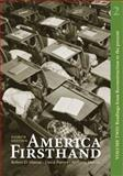 America Firsthand 8th Edition