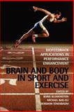 Brain and Body in Sport and Exercise 9780471499077