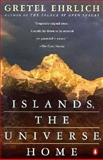 Islands, the Universe, Home 9780140109078