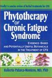 Phytotherapy of Chronic Fatigue Syndrome 9780789009081