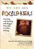 We Are All Explorers