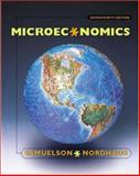 Microeconomics with PowerWeb 9780072509083