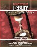 Perspectives on Leisure 9780757549083