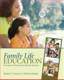 Family Life Education 2nd Edition