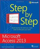 Microsoft® Access 2013 Step by Step