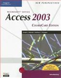New Perspectives on Microsoft Office Access 2003 9781418839086