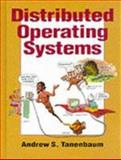 Distributed Operating Systems 9780132199087