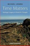 Time Matters 9781405199094