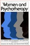 Women and Psychotherapy 9780898629095