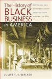 The History of Black Business in America 2nd Edition