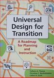 Universal Design for Transition 9781557669100