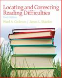 Locating and Correcting Reading Difficulties 10th Edition