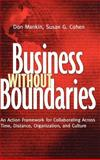 Business Without Boundaries 9780787959111