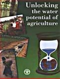 Unlocking the Water Potential of Agriculture 9789251049112