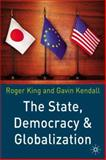 The State, Democracy and Globalization 9780333969120