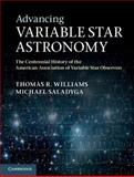 Advancing Variable Star Astronomy 9780521519120