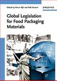 Global Legislation for Food Packaging Materials 9783527319121