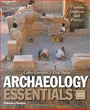 Archaeology Essentials 9780500289129