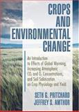 Crops and Environmental Change 9781560229131