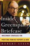 Inside Greenspan's Briefcase 9780071389136