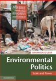 Environmental Politics 1st Edition