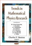 Trends in Mathematical Physics Research 9781590339138