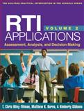RTI Applications, Volume 2