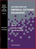 Lecture Notes on Empirical Software Engineering 9789810249144