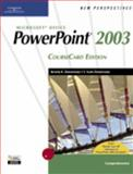 New Perspectives on Microsoft Powerpoint 2003 9781418839147
