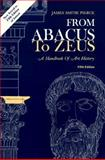 From Abacus to Zeus 9780133249149