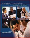 Managerial Communication 9780072829150