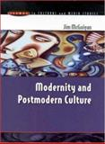 Modernity and Postmodern Culture 9780335199150