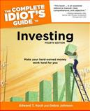 The Complete Idiot's Guide to Investing 4th Edition
