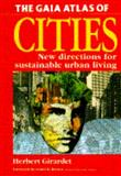 The Gaia Atlas of Cities