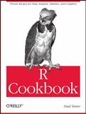 R Cookbook 1st Edition