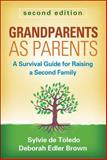 Grandparents As Parents, Second Edition 2nd Edition