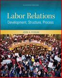 Labor Relations 9780078029158
